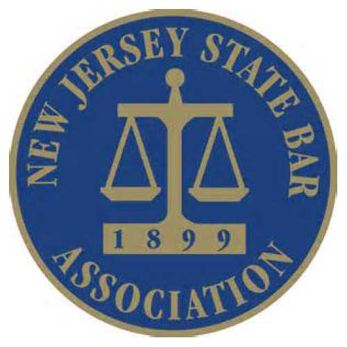 NJ State Bar Association Seal