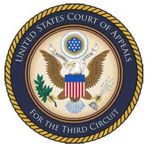 US Court of Appeals for the Thrid Circuit Seal